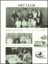 1986 Auburndale High School Yearbook Page 174 & 175