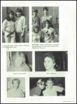 1986 Auburndale High School Yearbook Page 176 & 177