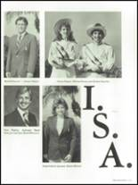 1986 Auburndale High School Yearbook Page 180 & 181