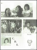 1986 Auburndale High School Yearbook Page 188 & 189