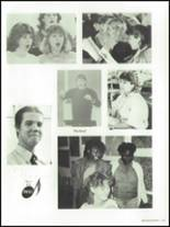 1986 Auburndale High School Yearbook Page 192 & 193