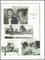 1986 Auburndale High School Yearbook Page 194 & 195