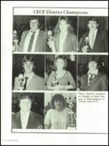 1986 Auburndale High School Yearbook Page 196 & 197