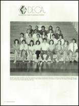 1986 Auburndale High School Yearbook Page 198 & 199