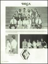 1986 Auburndale High School Yearbook Page 200 & 201