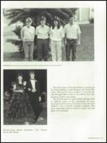 1986 Auburndale High School Yearbook Page 202 & 203