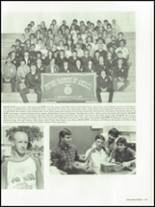 1986 Auburndale High School Yearbook Page 208 & 209