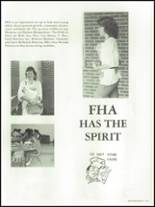 1986 Auburndale High School Yearbook Page 210 & 211