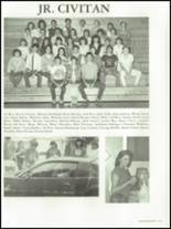 1986 Auburndale High School Yearbook Page 212 & 213