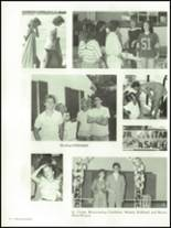 1986 Auburndale High School Yearbook Page 214 & 215