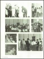 1986 Auburndale High School Yearbook Page 216 & 217