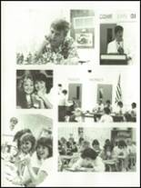 1986 Auburndale High School Yearbook Page 220 & 221