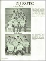 1986 Auburndale High School Yearbook Page 222 & 223