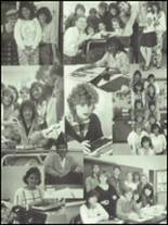 1986 Auburndale High School Yearbook Page 224 & 225