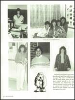 1986 Auburndale High School Yearbook Page 230 & 231