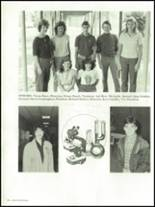 1986 Auburndale High School Yearbook Page 232 & 233