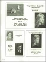 1986 Auburndale High School Yearbook Page 246 & 247