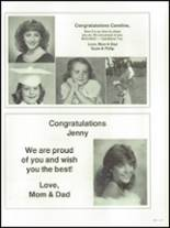 1986 Auburndale High School Yearbook Page 250 & 251