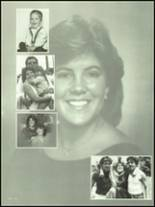 1986 Auburndale High School Yearbook Page 266 & 267