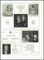 1986 Auburndale High School Yearbook Page 276 & 277