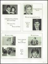 1986 Auburndale High School Yearbook Page 280 & 281