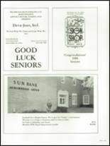 1986 Auburndale High School Yearbook Page 288 & 289