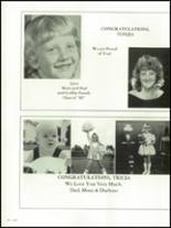 1986 Auburndale High School Yearbook Page 290 & 291