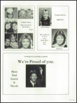 1986 Auburndale High School Yearbook Page 292 & 293
