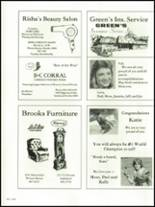 1986 Auburndale High School Yearbook Page 308 & 309