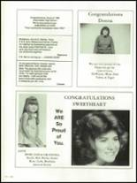 1986 Auburndale High School Yearbook Page 314 & 315