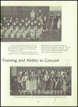 1964 Norborne High School Yearbook Page 12 & 13