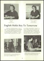 1964 Norborne High School Yearbook Page 18 & 19