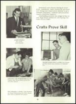 1964 Norborne High School Yearbook Page 26 & 27