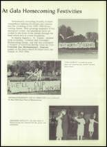 1964 Norborne High School Yearbook Page 28 & 29