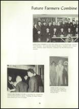 1964 Norborne High School Yearbook Page 30 & 31