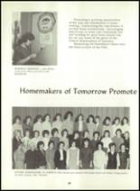 1964 Norborne High School Yearbook Page 32 & 33