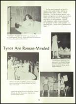 1964 Norborne High School Yearbook Page 36 & 37