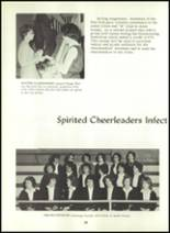 1964 Norborne High School Yearbook Page 38 & 39