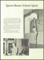 1964 Norborne High School Yearbook Page 40 & 41