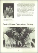 1964 Norborne High School Yearbook Page 42 & 43