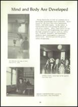 1964 Norborne High School Yearbook Page 48 & 49