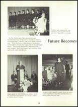 1964 Norborne High School Yearbook Page 50 & 51
