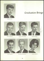 1964 Norborne High School Yearbook Page 52 & 53