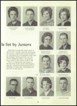 1964 Norborne High School Yearbook Page 54 & 55