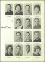1964 Norborne High School Yearbook Page 56 & 57
