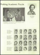 1964 Norborne High School Yearbook Page 66 & 67