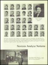 1964 Norborne High School Yearbook Page 70 & 71