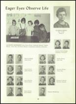 1964 Norborne High School Yearbook Page 72 & 73