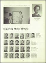 1964 Norborne High School Yearbook Page 74 & 75