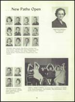 1964 Norborne High School Yearbook Page 76 & 77